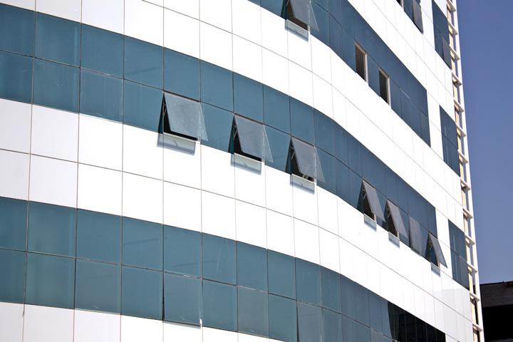 Vidros de Controle Solar